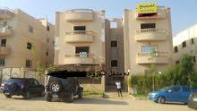 للبيع بمكان راقي بالحي الرابع بدروم بمساحة 600م مدينة العبور