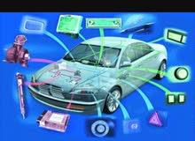 تصليح جميع انواع وموديلات السياره كهرباء