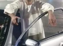 سياره اوبل كرسا 2003