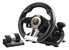 Racing Wheel for Ps4 , Pc & Nintendo