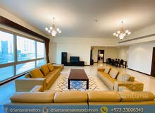 Massive 3 Bed Fully Furnished For Rent In Seef 700BD ONLY