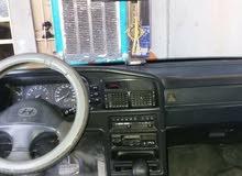 سيارة هونداي سوناتا