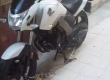 Farwaniya - Honda motorbike made in 2018 for sale