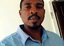 محاسب واداري سوداني