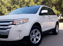 Used condition Ford Edge 2013 with 10,000 - 19,999 km mileage