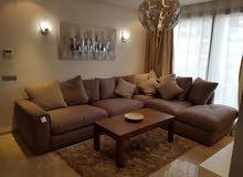 شقة للايجار  بحي الرياض