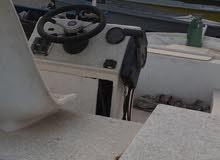 قارب البيع