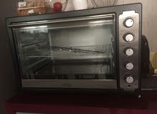 big oven rarely used