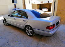 Automatic Mercedes Benz 2000 for sale - Used - Tripoli city