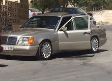 Used Mercedes Benz E 200 1992