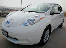 Nissan Leaf for sale, Used and Automatic