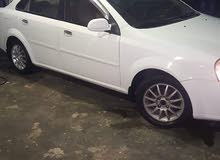 Used condition Daewoo Lacetti 2004 with 160,000 - 169,999 km mileage