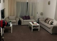 University Street neighborhood Amman city - 200 sqm apartment for sale