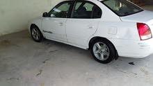 For sale 2001 White Avante