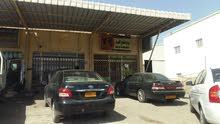 محلات للإيجار فصناعيه العوهي بموقع ممتاز جدا مقابل مغسله جمعه البلوشي