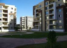 شقة لقطة بدار مصر القرنفل 140 متر مستلمة اوفر 600 الف