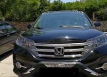 Honda CRV-2012-excellent