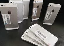 عرض ليومين ايفون 5s ذاكرة 64 اصلي فقط 45 ريال