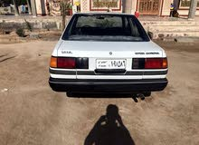 For sale 1984 White Crown