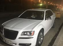2012 Chrysler 300C for sale in Basra