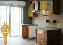 excellent finishing apartment for sale in Amman city - Dahiet Al Ameer Rashed
