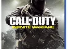 CALL OF DUTY       INFINTE