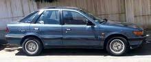 1991 Mitsubishi Lancer for sale in Irbid