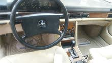 1985 Used E 280 with Automatic transmission is available for sale