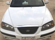 2006 Used Elantra with Manual transmission is available for sale