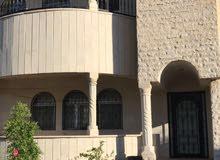 بيت مكون من طابقين للبيع كامل او كل طابق لوحده في الصريح