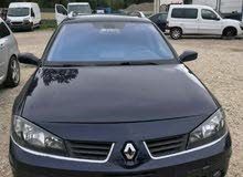 Gasoline Fuel/Power   Renault Laguna 2007