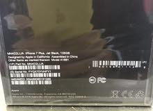 ايفون7بلس _ 128 جيجا بسعر حرق بيع مستعجل