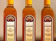 منتجات طبيعية مغربية ممتازه