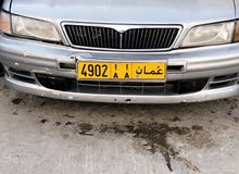 1995 Used Maxima with Automatic transmission is available for sale