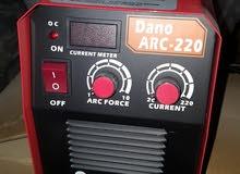 ماكنة لحام الكترونية 220A