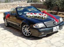 1991 Used Mercedes Benz CL 500 for sale