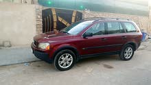 Used condition Volvo XC90 2005 with 190,000 - 199,999 km mileage