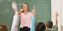 مطلوب معلم/ معلمة