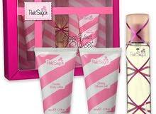 سيت Pink Sugar