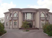 للبيع فيلا في مدينة محمد بن زايد 6 غرف ماستر اول ساكن