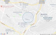 شقق للايجار الهاشمي اشمالي  حي الزغاتيت