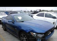 2017 Used GT with Manual transmission is available for sale