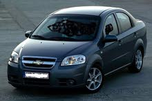 Automatic Chevrolet 2007 for sale - Used - Zarqa city