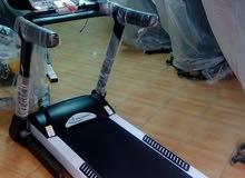 مشاية AC وزن 200 كيلو جرام بموتور الانكلين بضمان 5 سنوات