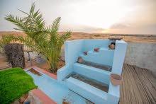 استراحة للايجار اليومي في ولاية بدية بسلطنة عمان