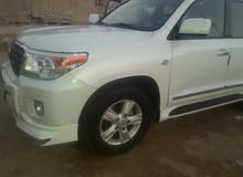 Toyota Land Cruiser car for sale 2008 in Basra city