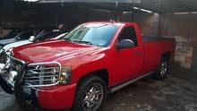 Available for sale! 1 - 9,999 km mileage Chevrolet Silverado 2008