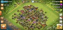 حساب في لعبة Clash Of Clan