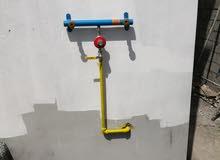 تركيب بيب الغاذ مطبغ و مطعم kitchen and restaurant gas pipe fitting services