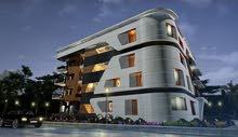 شقة في بيت الوطن بالتجمع الخامس للبيع بخصم 89 الف.